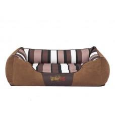 Hobby Dog Nice gultas šunims - šviesiai rudas su juostelėmis