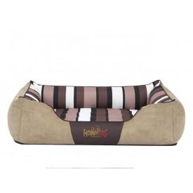 Hobby Dog Nice gultas šunims - rusvai gelsvas su juostelėmis