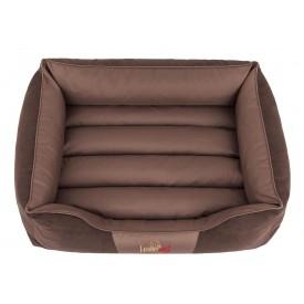 Hobby Dog Nice gultas šunims - tamsiai rudas