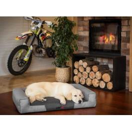 Hobby Dog Victoria guolis šunims pilkas