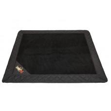 Exclusive kilimėlis šunims juodas
