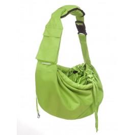 Kelioninis krepšys šunims Juliette, salotinė spalva