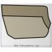 Kelioninis krepšys šunims (rudas) - dydis R1 (mažas) - [IŠPARDAVIMAS] Kelioniniai krepšiai