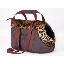 Kelioninis krepšys šunims gepardas
