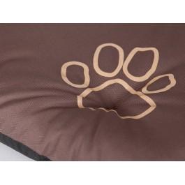 Pagalvėlė šunims šviesiai ruda