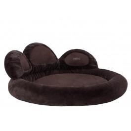 Paw exclusive gultas šunims - rudas