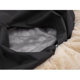 Paw exclusive gultas šunims - smėlio spalvos