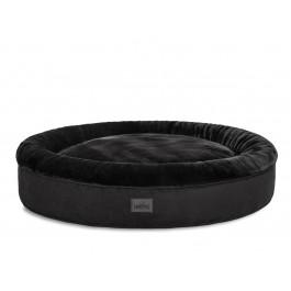 Rabbit gultas šunims - juodas