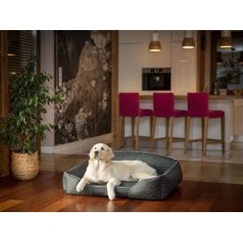 Guolis šunims Royal - juodas - Ekolen