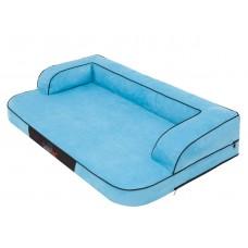 Hobby Dog Top Splendor guolis šunims, mėlynos spalvos