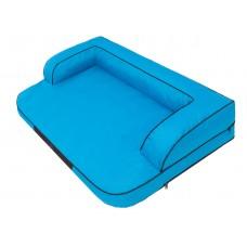 Hobby Dog Top Standard guolis šunims, mėlynos spalvos