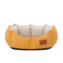 York premium guolis šunims geltonas