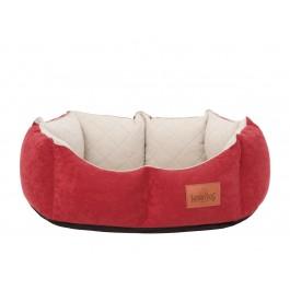 York premium guolis šunims raudonas