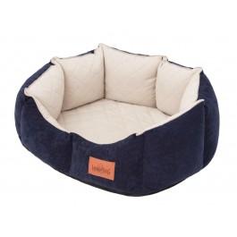 York premium guolis šunims tamsiai mėlynas