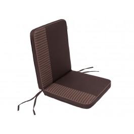 Pagalvė Bankok - ruda/šone šviesiai ruda