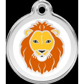 """Red Dingo ID pakabukas """"Lion"""" su graviravimu"""