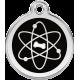 "Red Dingo ID pakabukas ""Atom"" su graviravimu"