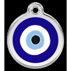 "Red Dingo ID pakabukas ""Evil Eye"" su graviravimu"