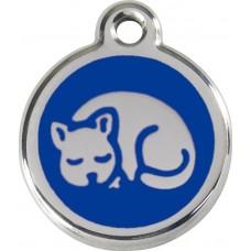 """Red Dingo ID pakabukas """"Kitten"""" su graviravimu"""