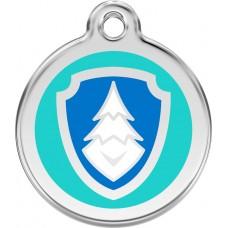 """Red Dingo ID pakabukas """"Paw Patrol"""" Everest su graviravimu"""