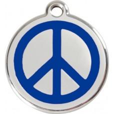 """Red Dingo ID pakabukas """"Peace"""" su graviravimu"""