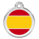 "Red Dingo ID pakabukas ""Spanish Flag"" su graviravimu"