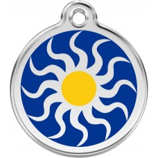 "Red Dingo ID pakabukas ""Tribal Sun"" su graviravimu"