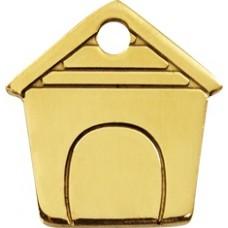 "Red Dingo ID pakabukas ""Dog House"" su graviravimu"